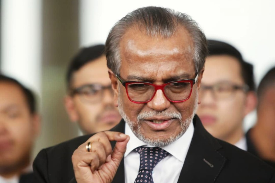 Shafee pays remaining RM500,000 of his RM1mil bail | The Star