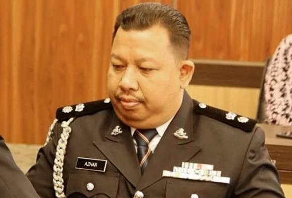 COVID-19: Polis nasihat masyarakat jangan panik dan sebar khabar angin | Astro Awani