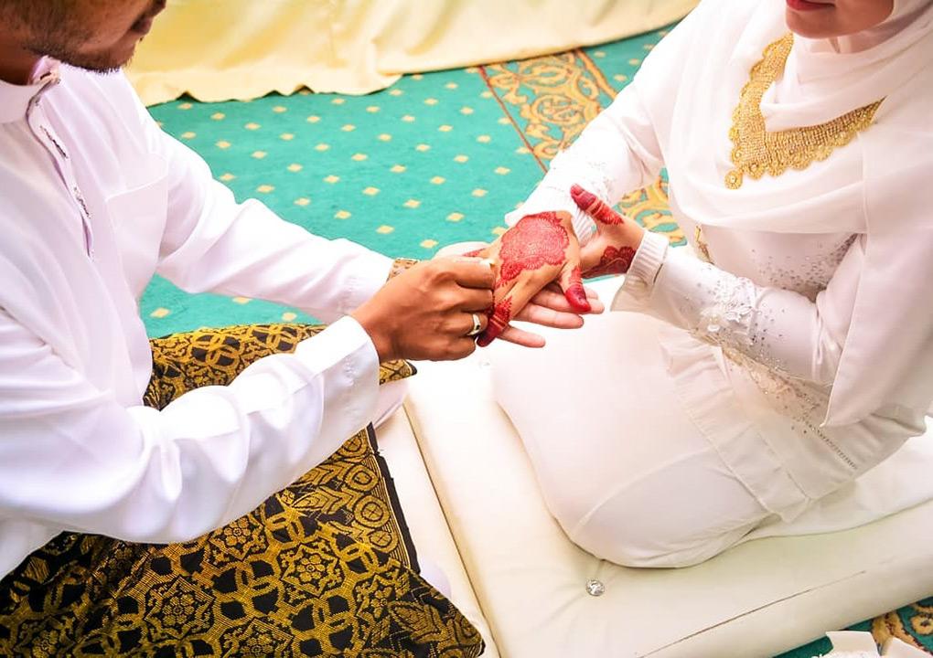 9 Prosedur Borang Nikah Untuk Daftar Berkahwin | Borang Nikah Online