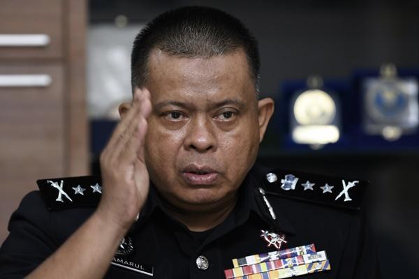 Tiada komproni anggota polis seludup dadah dalam lokap - Kosmo Digital