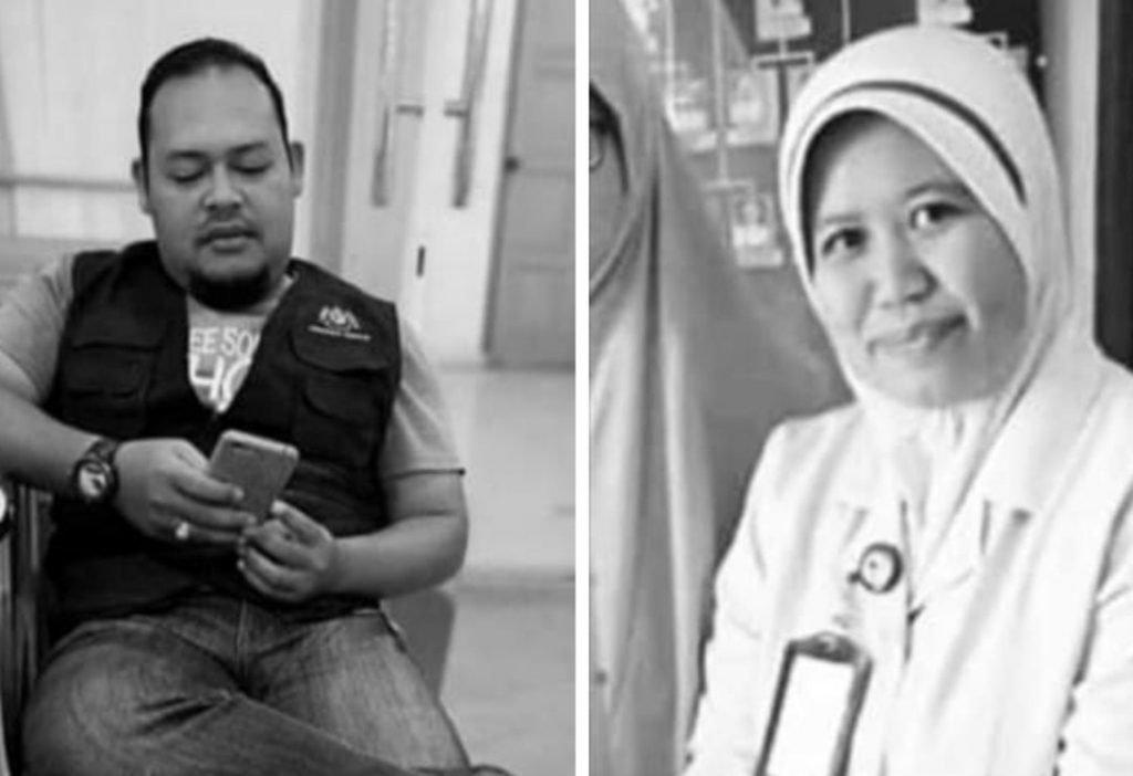 MENTERI BESAR PAHANG ZAHIR UCAPAN TAKZIAH KEPADA KELUARGA KAKITANGAN PKD PEKAN | Pahang Media