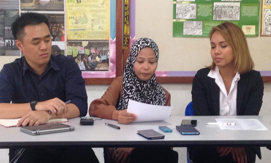 Malaysiakini - Kes murid saman 'guru tak hadir 7 bulan' didengar 2 Nov