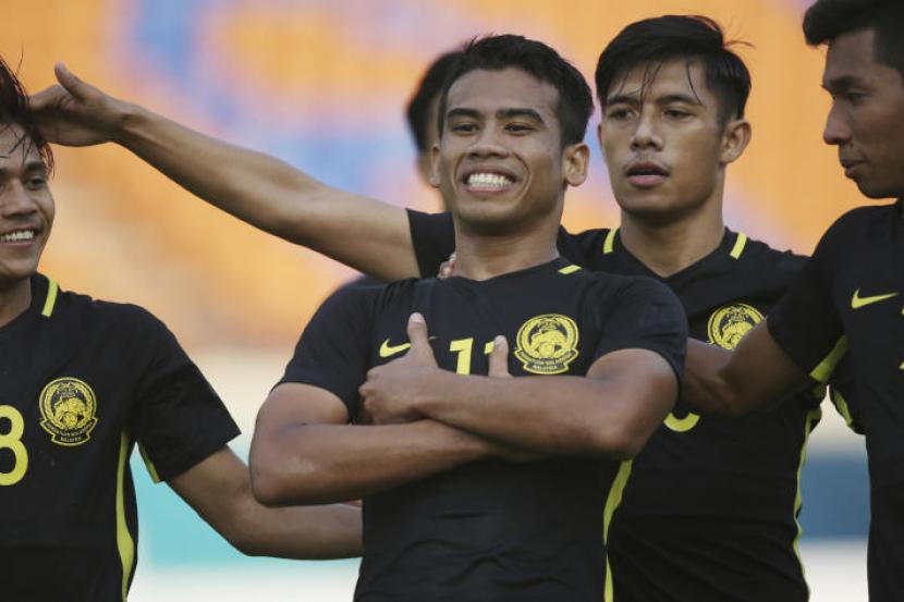 Sukan Asia: Dua gol Safawi tewaskan Korea Selatan - Sukan | mStar