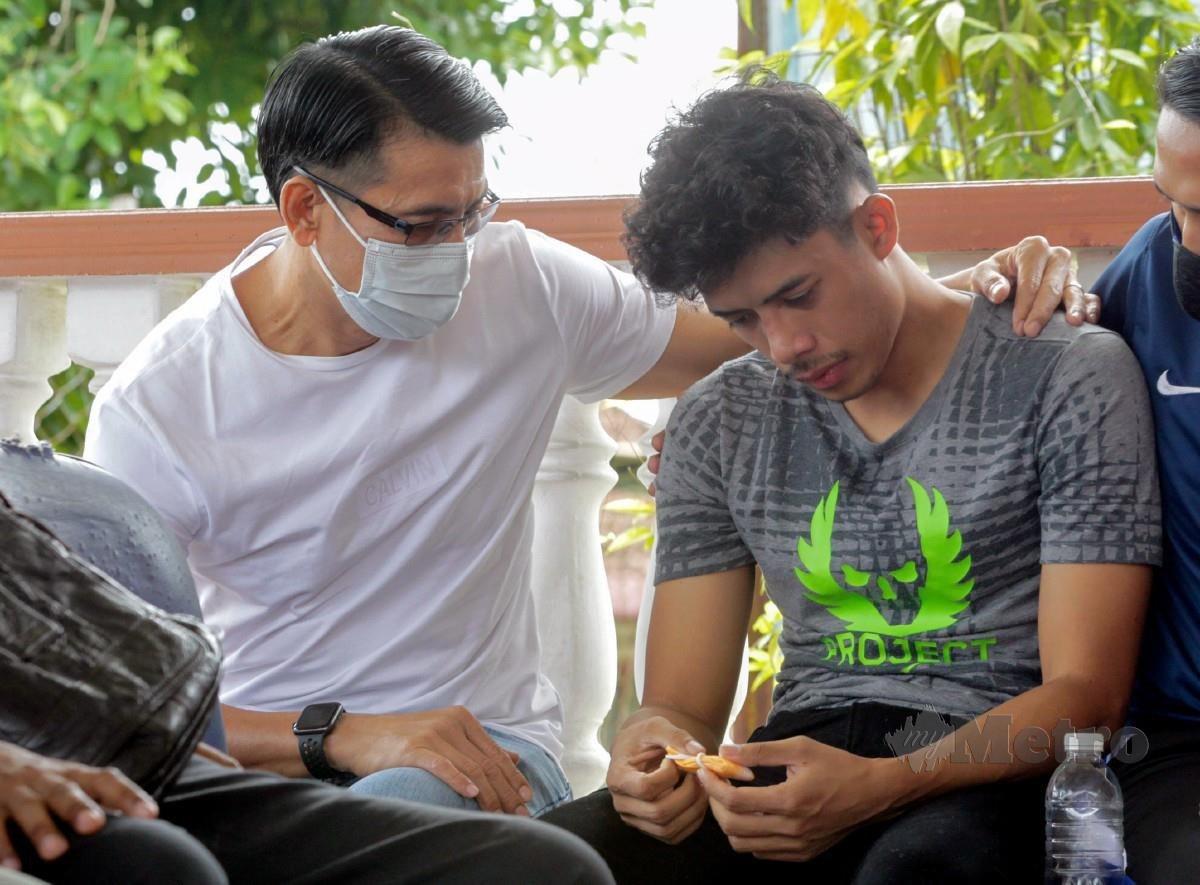 Beri peluang Syafiq kembali pulih: Cheng Hoe | Harian Metro