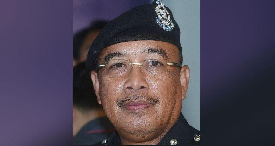 Shafien dilantik Ketua Polis Kelantan yang baharu | Harian Metro